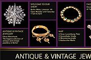 Referenz Online-Shop Oliver Rheinfrank Antique Jewellery Berlin - Internet-Service Berlin - Webdesign, Homepage-Erstellung, Online-Shop-Erstellung