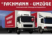 Referenz Website Fachmann-Umzüge Berlin - Internet-Service Berlin - Webdesign, Homepage-Erstellung, Online-Shop-Erstellung
