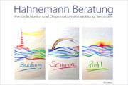 Referenz Hahnemann Beratung - Internet-Service Berlin - Webdesign, Homepage-Erstellung, Online-Shop-Erstellung