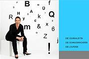Referenz Andrea Grabner, JOurnalistin, Läuferin, Schmuckmacherin - Internet-Service Berlin - Webdesign, Homepage-Erstellung, Online-Shop-Erstellung