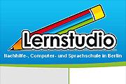 Referenz Lernstudio Berlin, Nachhilfe, Sprachschule, Computerschule - Internet-Service Berlin, Webdesign, Homepage-Erstellung, Online-Shop-Erstellung