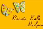 Referenz Website Renate Kalb, Heilpraktikerin in Berlin - Internet-Service Berlin, Webdesign, Homepage-Erstellung, Online-Shop-Erstellung