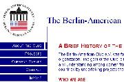 Referenz Website Berlin-American Club e. V. - Webdesign, Homepage-Erstellung, Online-Shop-Erstellung